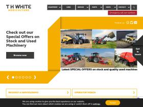 thwhiteagriculture.co.uk
