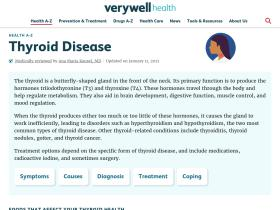 thyroid.about.com