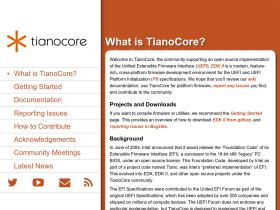 tianocore.sourceforge.net