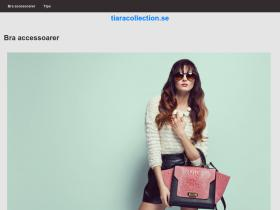 tiaracollection.se
