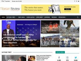 tibetanreview.net