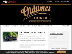 ticker.mercedes-benz-passion.com