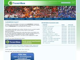 ticketbox.nl