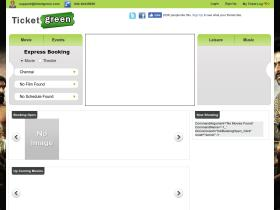 ticketgreen.com
