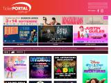 ticketportal.com.ar