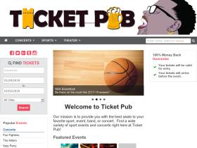 ticketpub.net