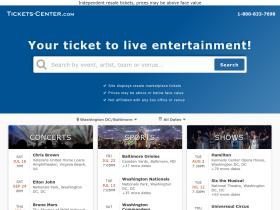 tickets-center.com