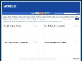 tickets.londonnet.co.uk