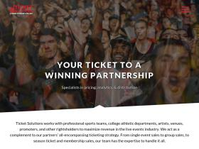 ticketsolutions.com