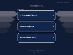 ticketteria.it