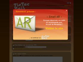 tictacmail.fr