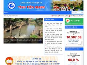 tiengiang.gov.vn