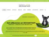 tierheim-dechanthof.at