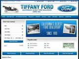 tiffanyford.com