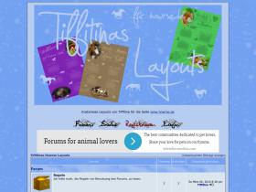 tiffitinas-layouts.forumieren.de