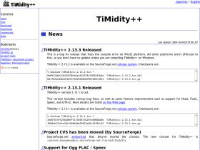 timidity.sourceforge.net