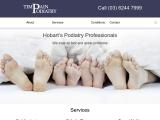 timpainpodiatry.com.au