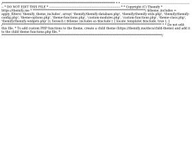 timredmond.co.uk