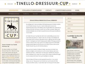 tinellodressuurcup.nl