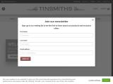 tinsmiths.co.uk