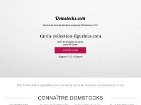 tintin-collection-figurines.com