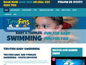 tinyfins.co.uk