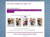 tinylove-wedding-cake-toppers.co.uk