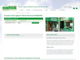 titres-services.domidom.be