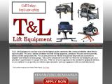 tl-lifts.com