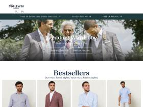 tmlewin.co.uk