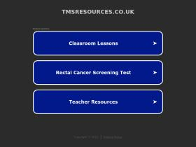 tmsresources.co.uk
