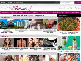 to-be-woman.ru