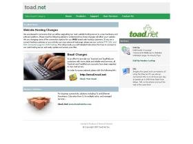 toad.net