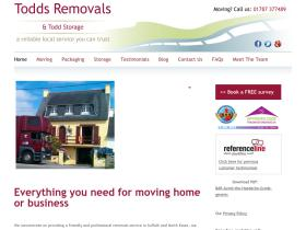 todds-removals.co.uk