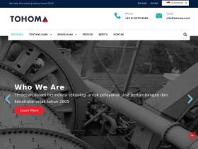 tohoma.co.id