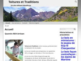toitures-et-traditions.fr