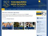 tokohigh.school.nz