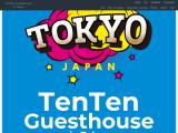 tokyo-guesthouse.com