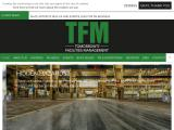 tomorrowsfm.com