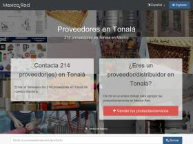 tonala.mexicored.com.mx