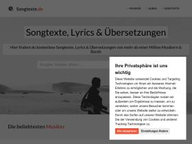 top-lyrics.de