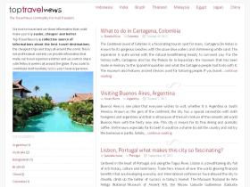 top-travel-news.com