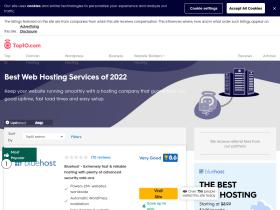 top10bestwebsitehosting.com