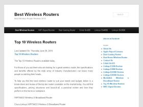 top10wirelessrouters.com