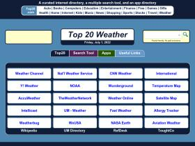 top20weather.com