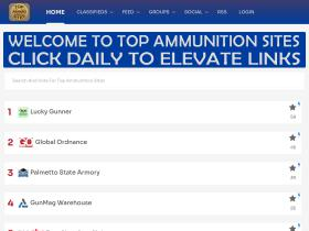 topammunitionsites.com