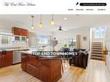 topendtownhomes.com