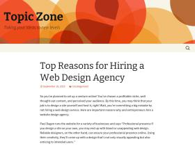 topic-zone.com
