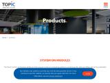 topicembeddedproducts.com