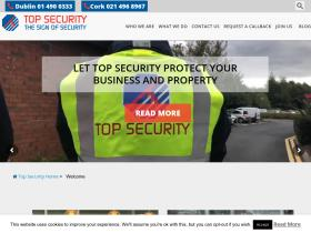 topsecurity.ie